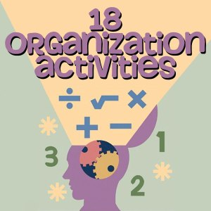 ADHD Activity Cover