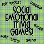 Social Emotional Trivia Games