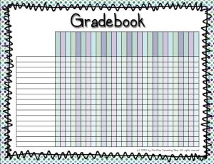 Gradebook Cool
