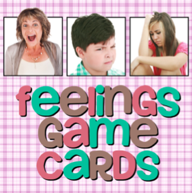 Feelings Bundle - One-Stop Counseling Shop